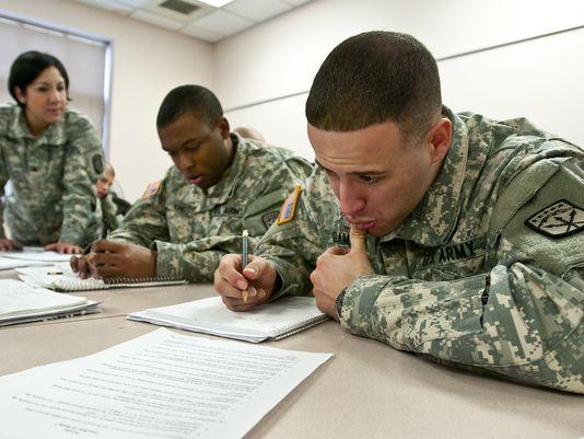 ASVAB Study Guides - Free ASVAB Practice Tests