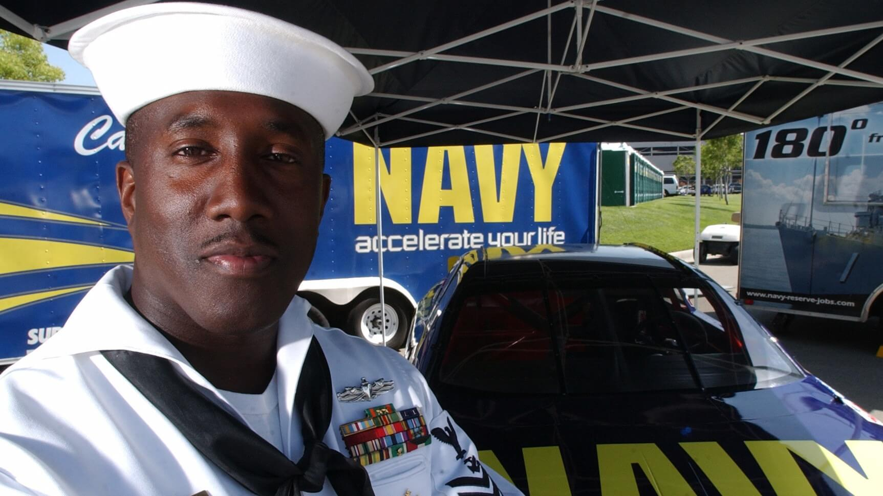 ASVAB for Navy