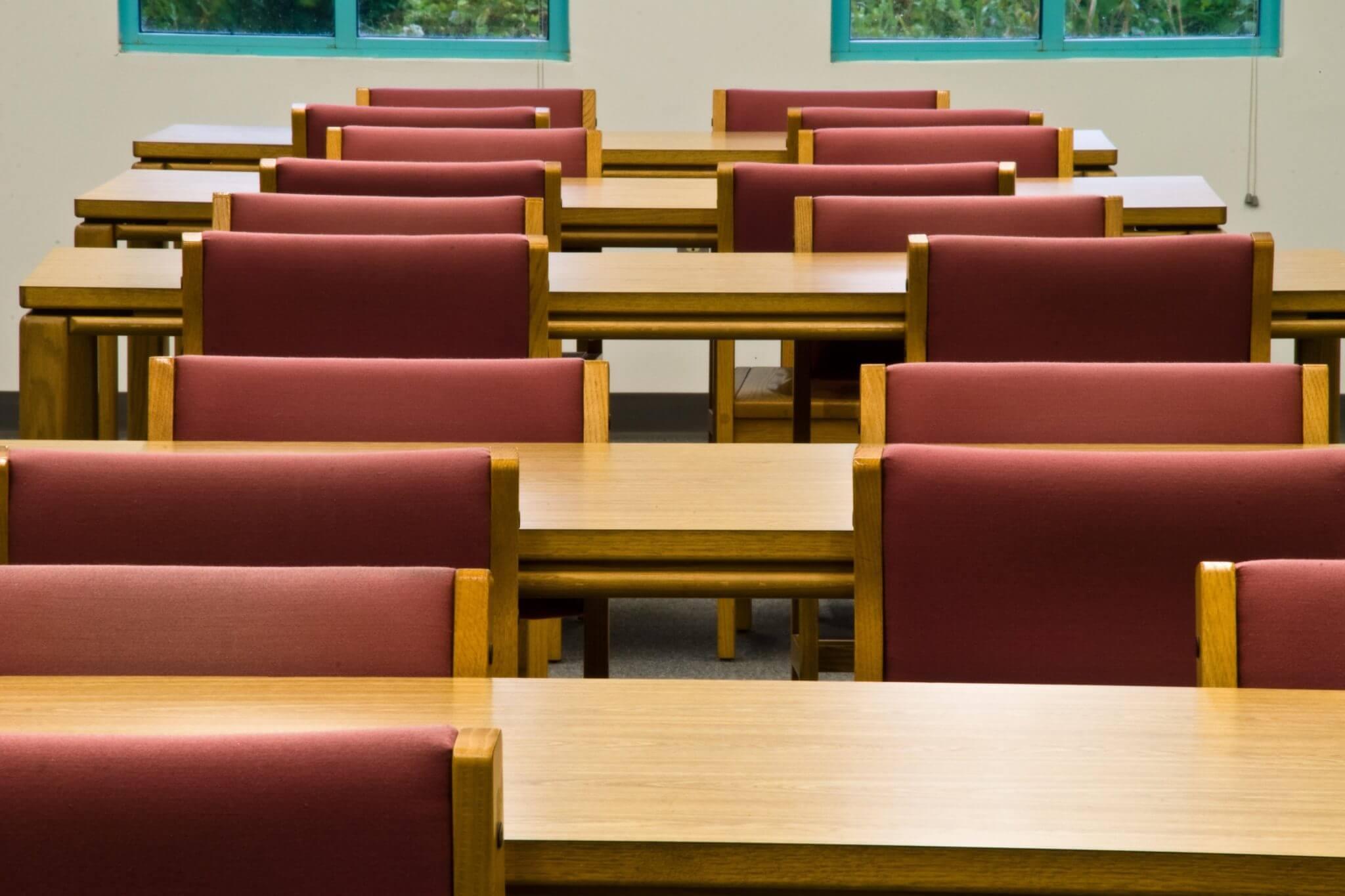 Classroom: Practice ASVAB Versus Real ASVAB
