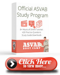 ASVAB Study Program with Practice Tests and Courses